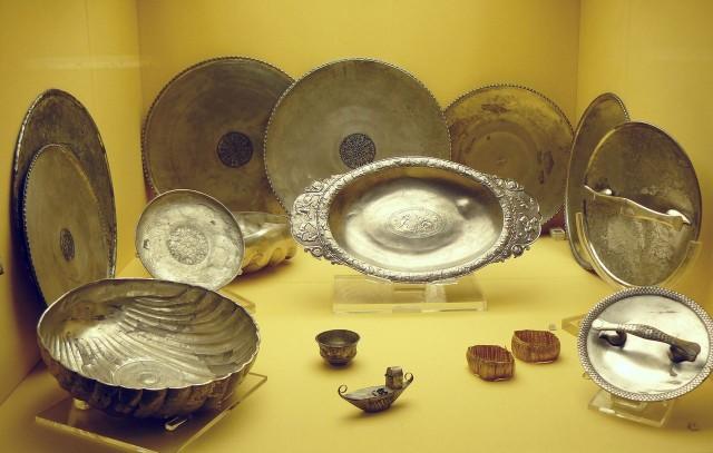 Музей национальной археологии (Мusée d'archéologie nationale)