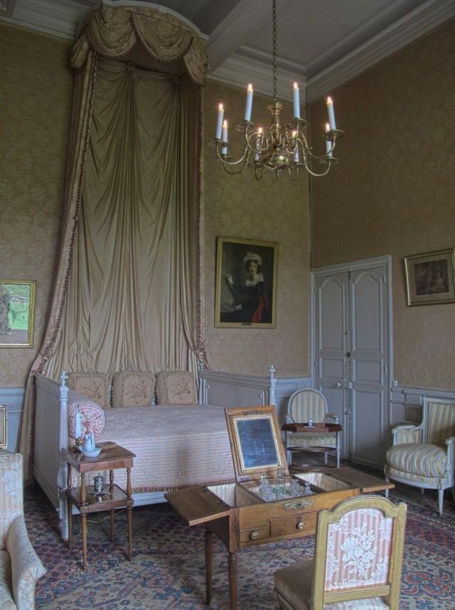 Замок Валансе (Château de Valençay)