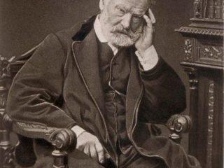 Французский гений Виктор Гюго – романтик, поэт, публицист