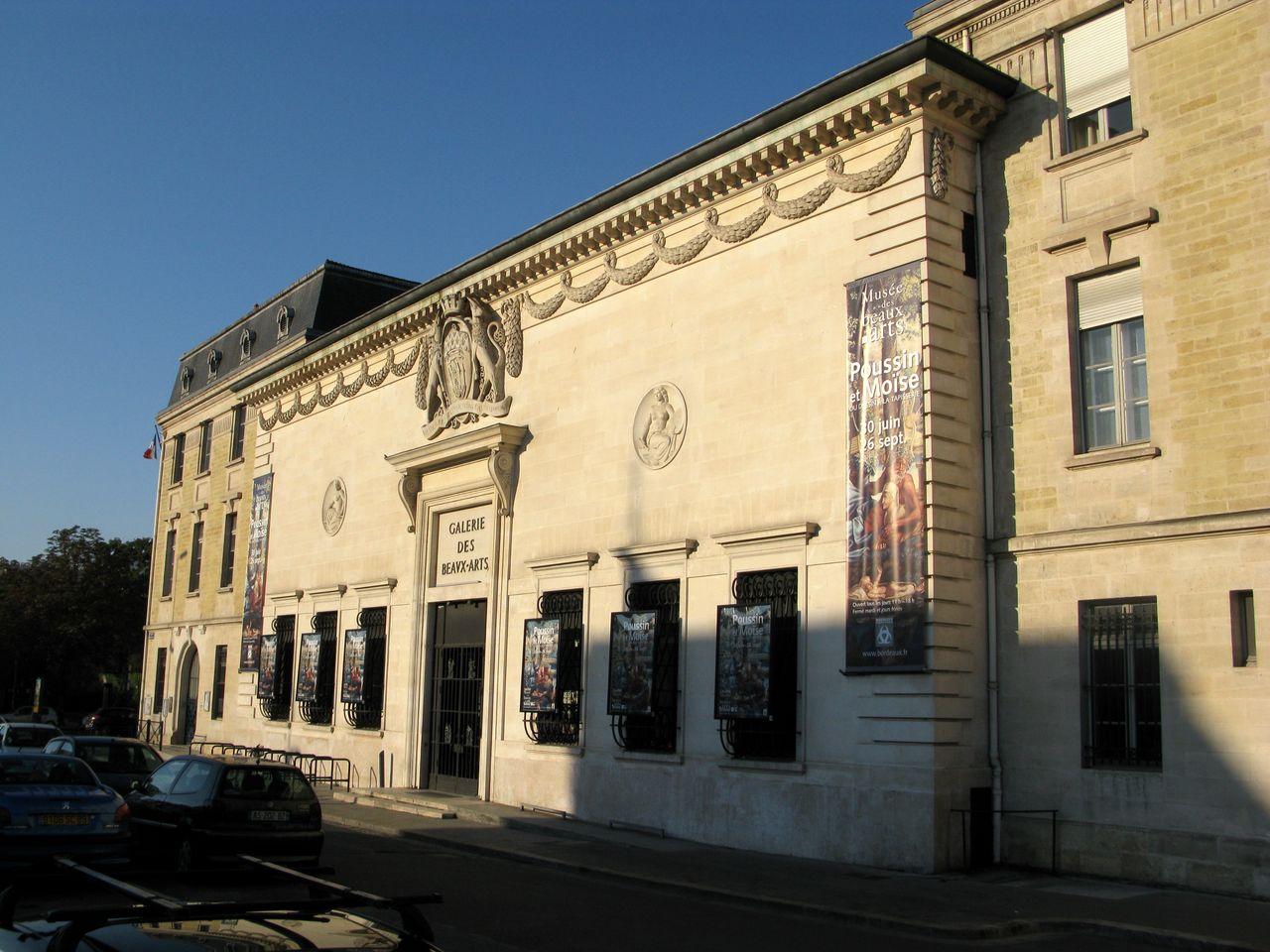 Музей изящных искусств Бордо