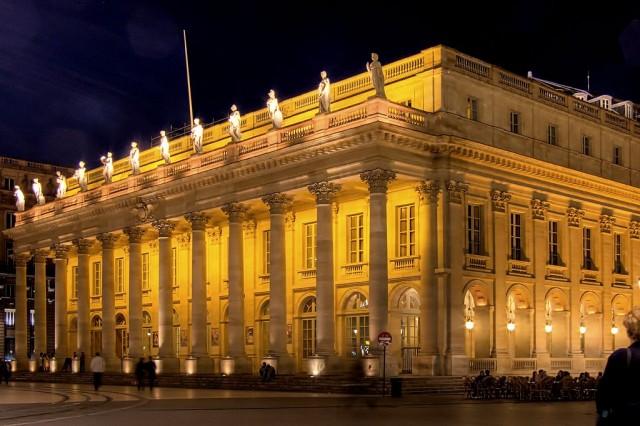 Гранд Театр (Grand Théâtre)