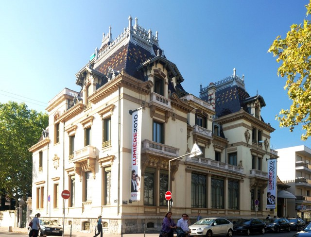 Музей братьев Люмьер