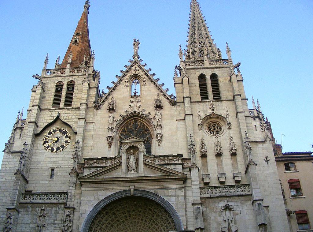 Церковь святого Никиты