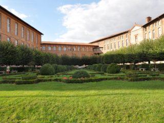 Госпиталь Святого Иакова в Тулузе – история одной из старейших больниц Франции