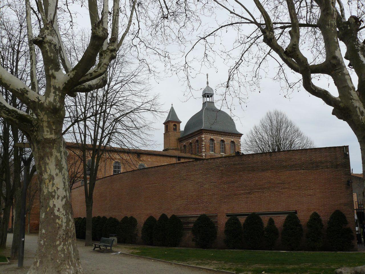 Картезианская церковь святого Петра