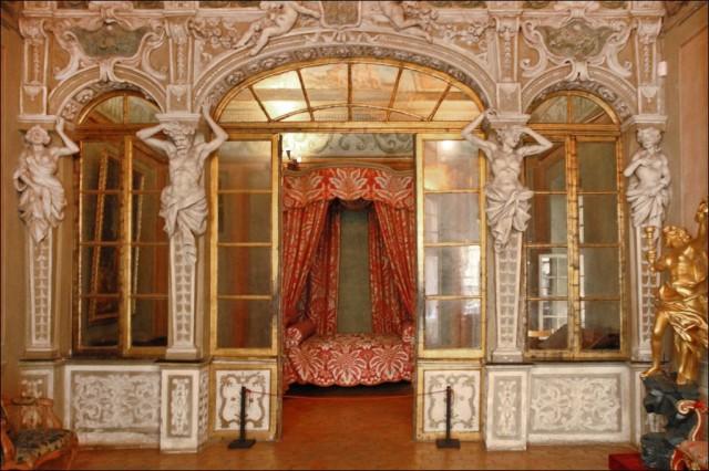 Дворец Ласкари (Palais Lascaris)