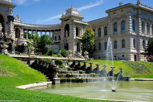 Музей естественной истории (Muséum d'histoire naturelle)