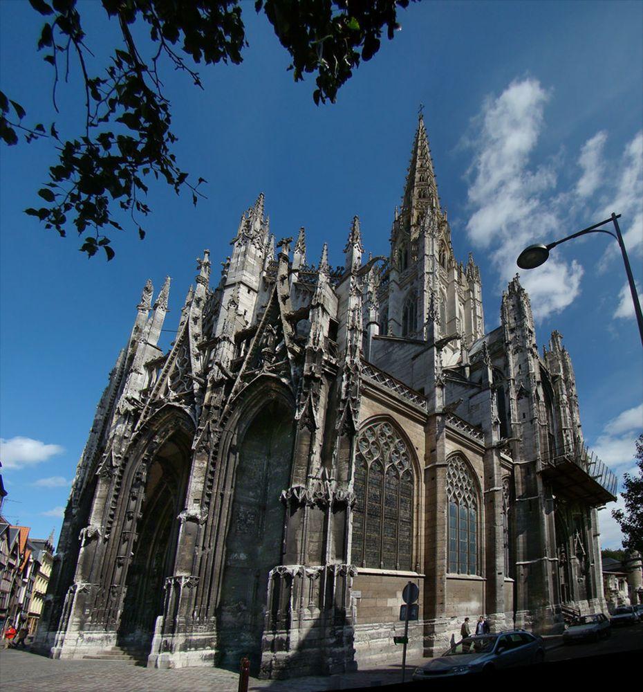 Церковь святого Маклу