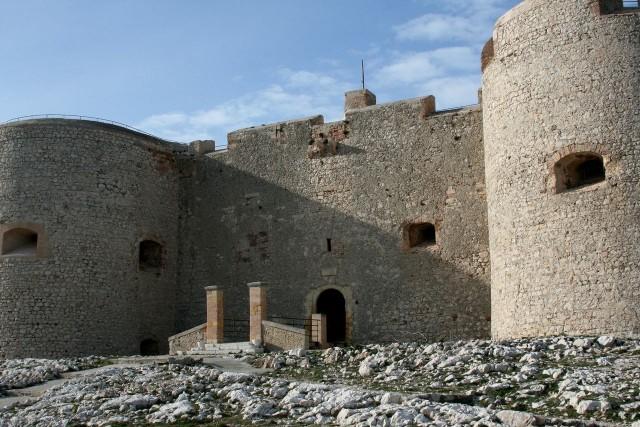Замок Иф (Château d'If)
