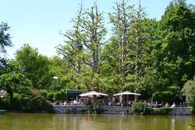 Парк Борели (Parc Borély)