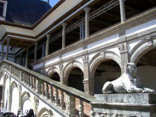 Замок Басти д'Юрфе