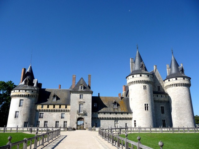 Малый  замок (Petit Château), фото Mathias Doisne