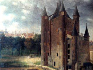 Парижский замок Тампль – история крепости тамплиеров и пропавшего золота Ордена