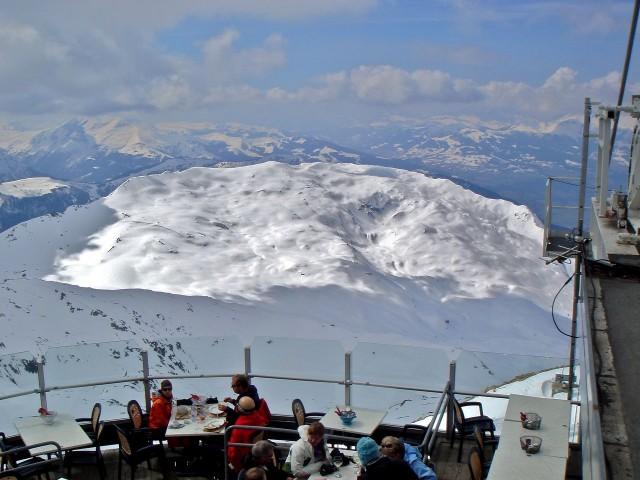 Шамони-Монблан (Chamonix-Mont-Blanc)