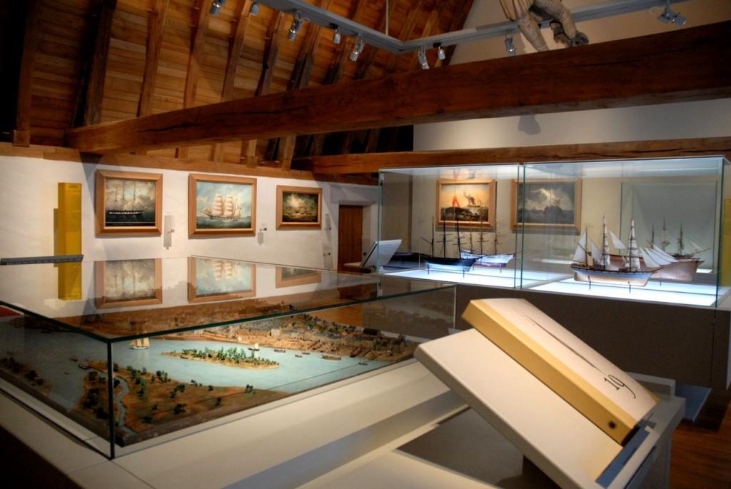 Музей истории Нанта