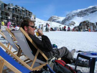 Французские Альпы. Лучшие зимние курорты мира