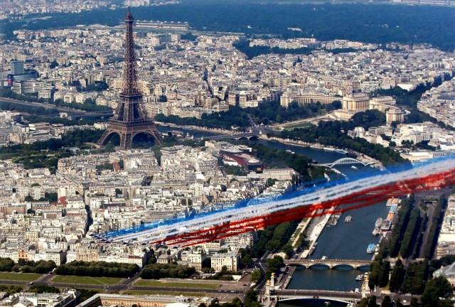 Париж - недорого! Советы экономным путешественникам
