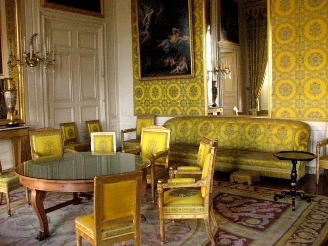 Семейный салон (Salon de famille de Louis-Philippe)