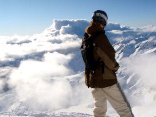 «Лыжный рай» Парадиски – новый французский зимний курорт