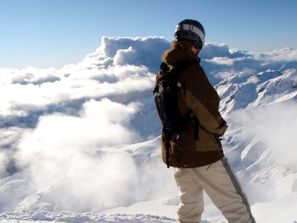 «Лыжный рай» Парадиски — новый французский зимний курорт