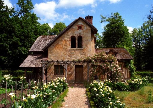Ферма Марии-Антуанетты