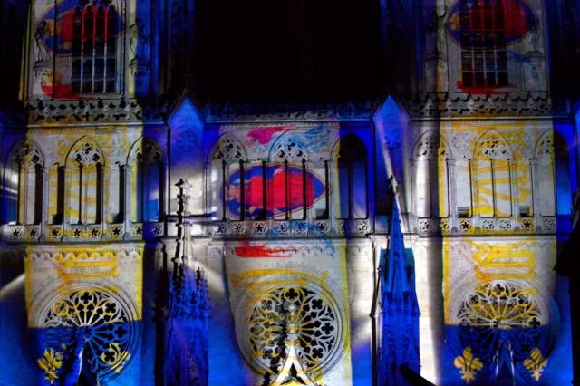 Фестиваль Жанны'д Арк (Fêtes de Jeanne D'arc)