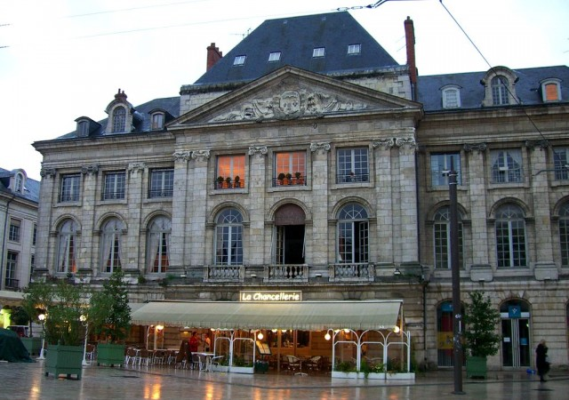 Орлеан (Orléans)