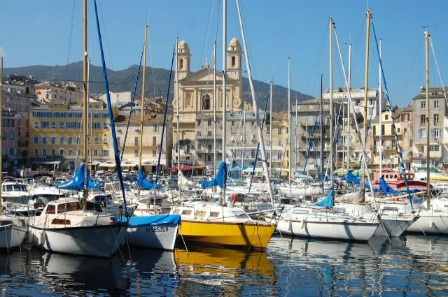 Бастия (Bastia)