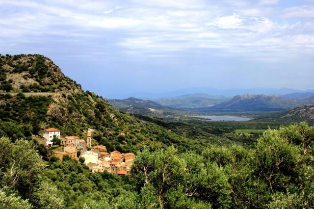 Корсика (фр. Corse)