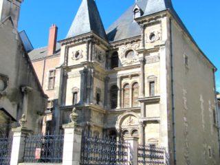 Музей истории и археологии в Орлеане