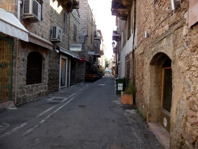 Порто-Веккио (Porto-Vecchio)