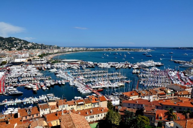 Канн (Cannes)