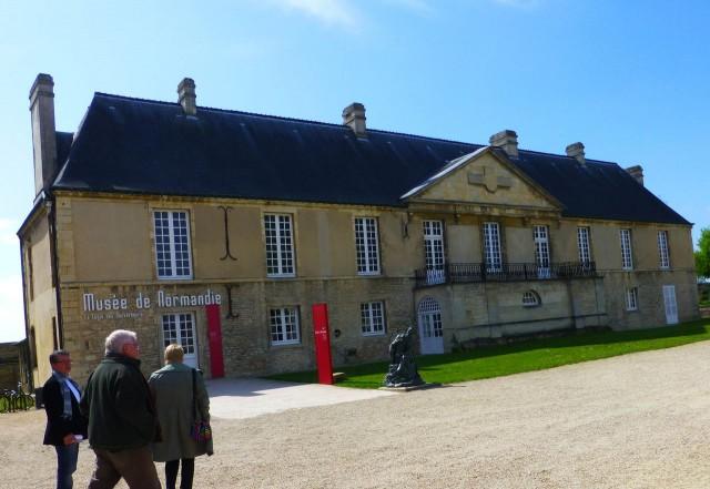 Музей Нормандии (Musée de Normandie)