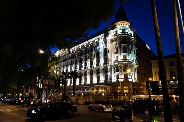 Отель Карлтон(Hotel Carlton)