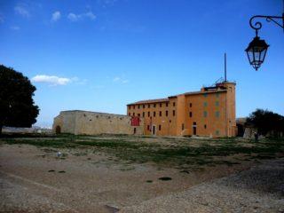 Музей Моря в Форте Рояль на острове Святой Маргариты