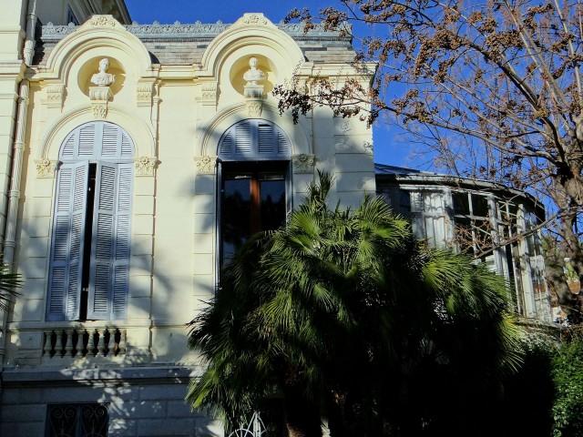 Вилла Ротшильд (Villa Rothschild)