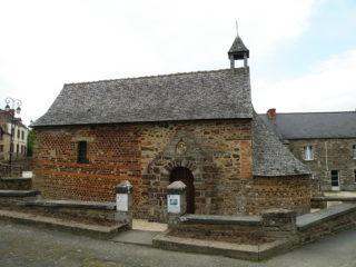 Ренн – столица региона Бретань