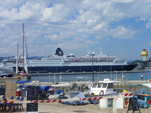 Порт Аяччо