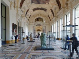 Бесплатные музеи в Париже