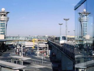 Как добраться из аэропорта Орли в Париж